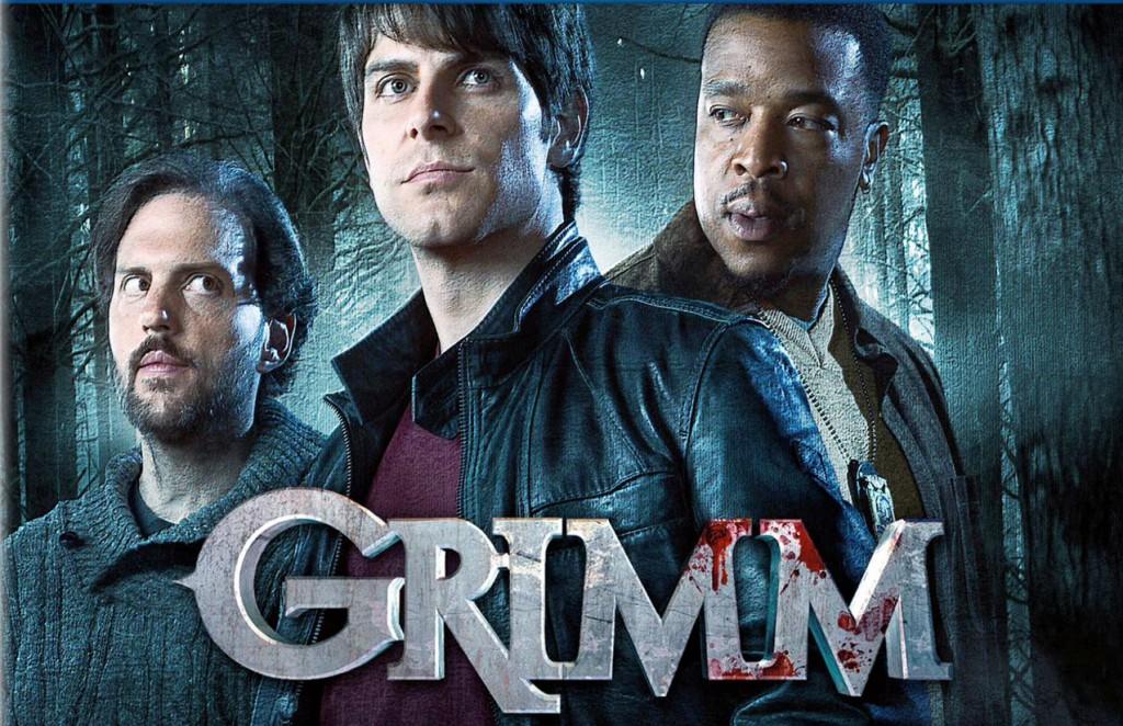 GRIMM header