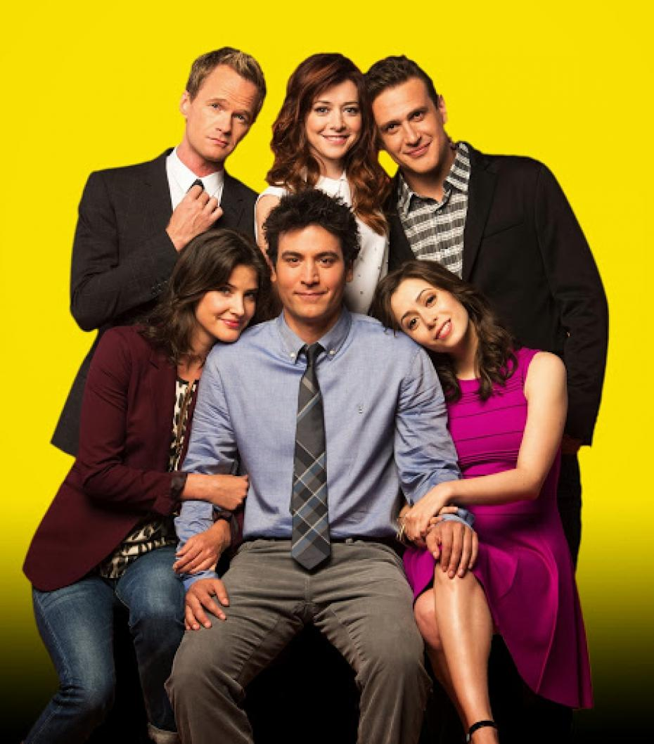 How i met your mother season 1 episode 4 watch online free