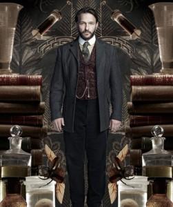 Dracula season 02