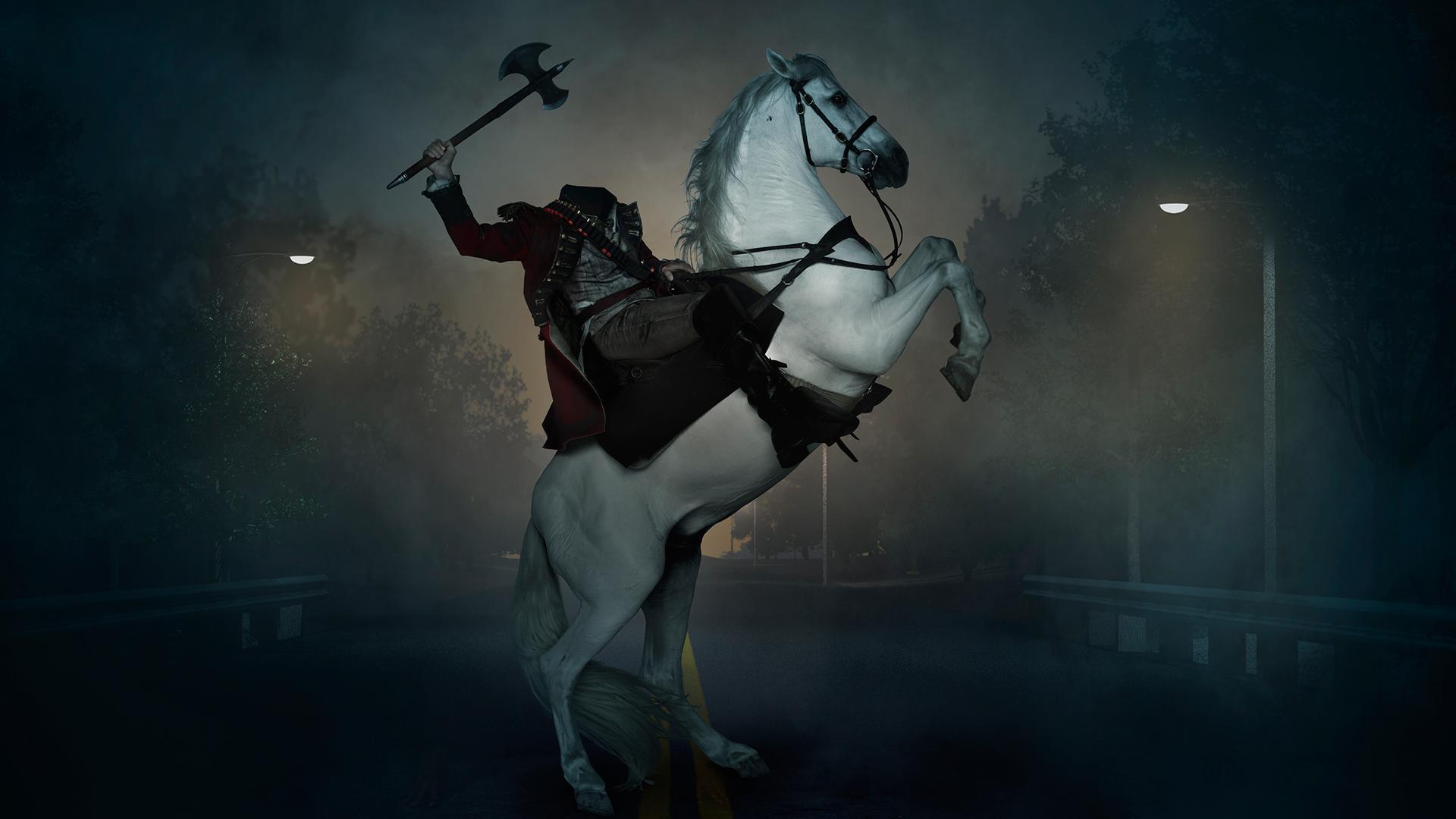 Sleepy hollow season 01 episode 13 on edge tv - Pictures of the headless horseman ...