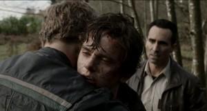 dylan hugs in s2e10