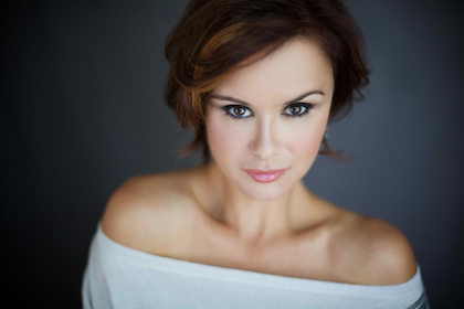 Keegan Connor Tracy Nude Photos 97