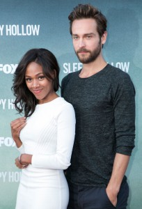 "FOX's ""Sleepy Hollow"" Los Angeles  Special Screening And Q&A"