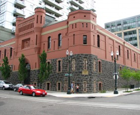 First_Regiment_Armory_-_Gerding_Theater_-_Portland_Oregon