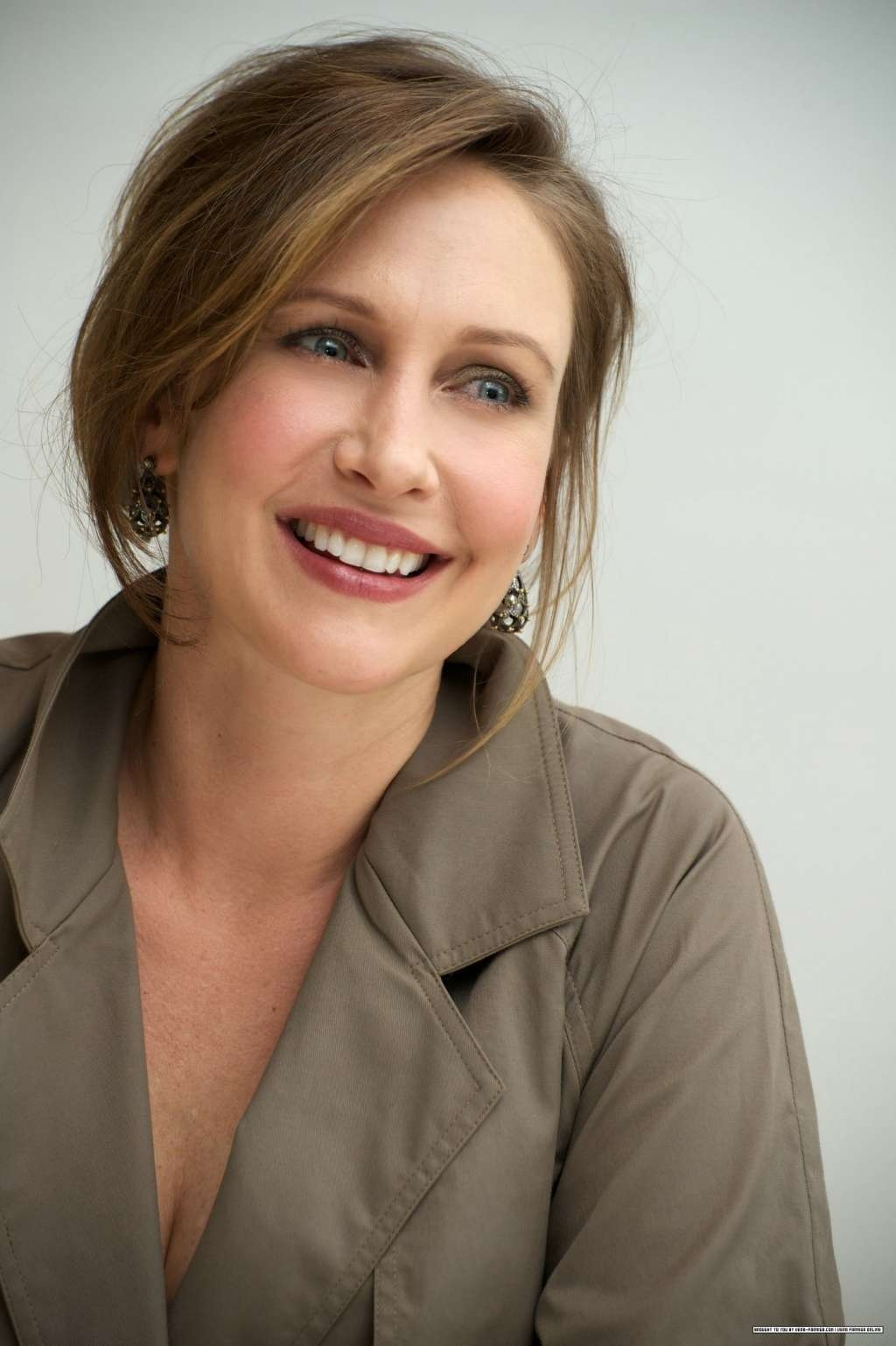 Vera Farmiga From Bates Motel Compares TV With Movies - On Edge TV
