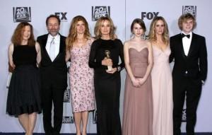 Fox Searchlight 2012 Golden Globe Awards Party - Arrivals
