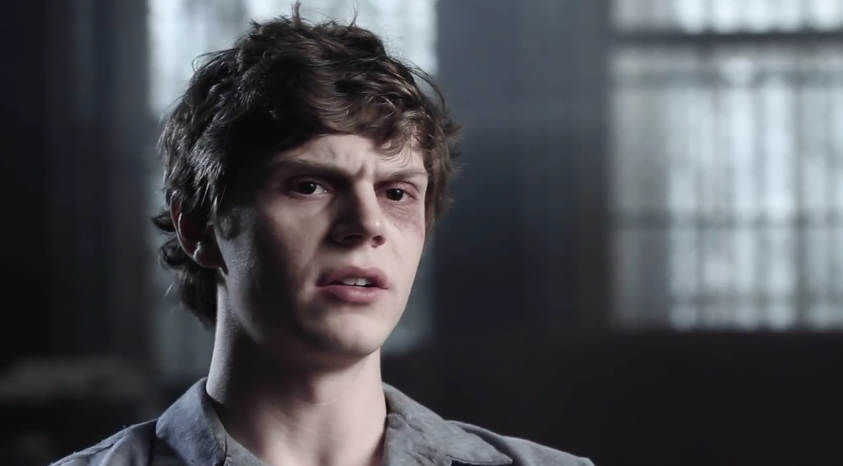 Evan Peters Returns to American Horror Story - On Edge TV