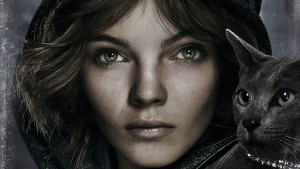GOTHAM: Camren Bicondova as Selina Kyle. GOTHAM premieres Monday, Sept. 22 (8:00-9:00 PM ET/PT) on FOX. ©2014 Fox Broadcasting Co. Cr: Justin Stephens/FOX