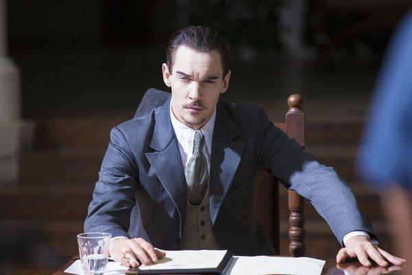 Dracula S01 E06