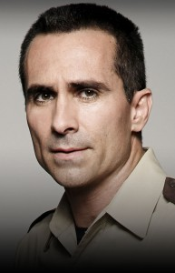 sheriff romero