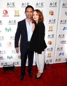 A+E Networks 2014 Upfronts