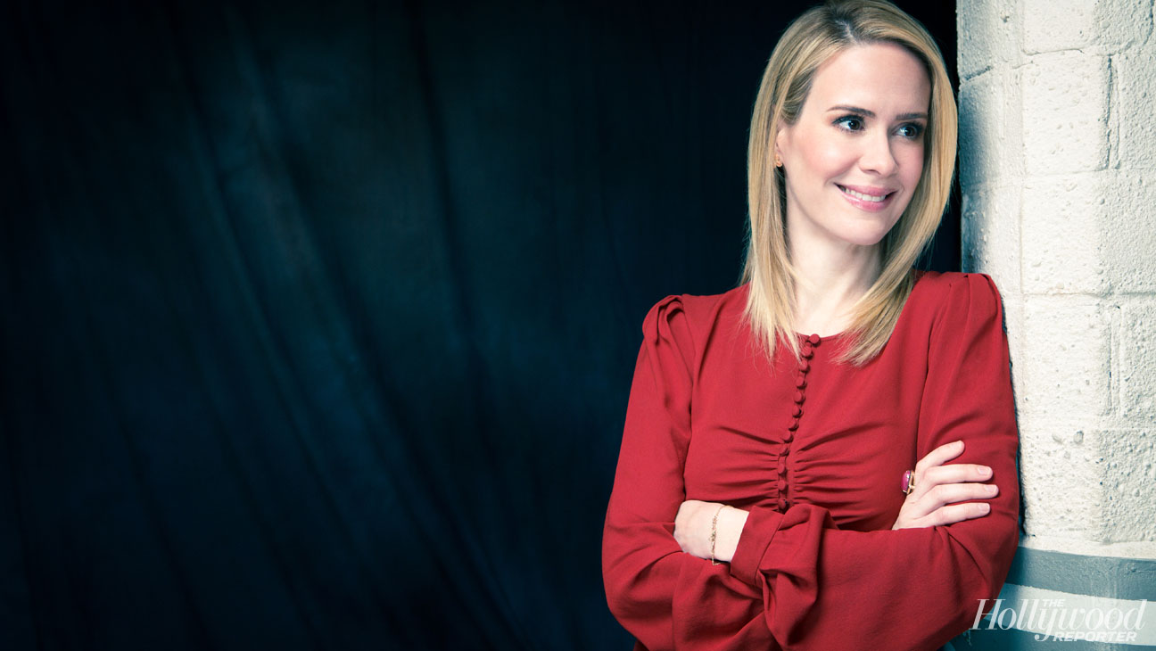 Sarah Paulson Returns To American Horror Story On Edge Tv