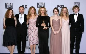 Fox Searchlight 2012 Golden Globe Awards Party - Arrivals