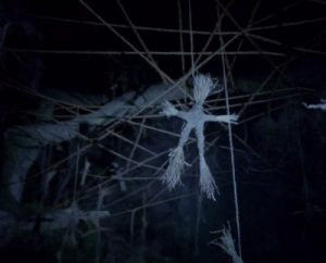 ahs6-blair-witch-dolls-in-forest-ep-1